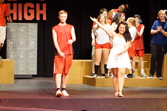 BHS's High School Musical 0956 (Berkeley Unified School District) Tags: school high school unified high district mark berkeley musical busd coplan bhss
