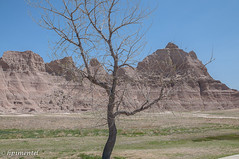 Badlands National Park-8613 (hpimentel2010) Tags: southdakota mountrushmore rapidcity badlandsnationalpark crazyhorse custernationalpark spring2013