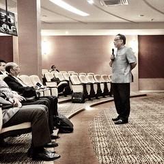 """""""สถาบันพระมหากษัตริย์กับสังคมไทย"""" ศ.พิเศษ ธงทอง จันทรางศุ ปลัดสำนักนายกรัฐมนตรี หลักสูตรนักบริหารระดับสูง """"ธรรมศาสตร์เพื่อสังคม"""" #นมธ2 #TLP2"""