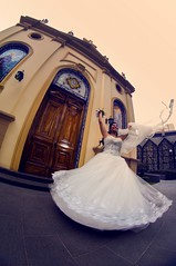 BODAS - WEDDING (orlandosender) Tags: wedding pregnant matrimonio bodas embarazada