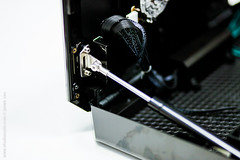 Razer Atrox Arcade Stick | Beta Unit v1.0 (James Cao | Studiosushi™) Tags: arcade streetfighter razer atrox thirdstrike arcadestick ssf4 streetclub versusfighting