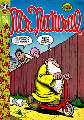 Robert Crumb - Mr. Natural #2 (1971) (oerendhard1) Tags: art robert illustration magazine comics underground book comic drawing humor strip comix comicbook characters crumb rcrumb stripverhaal undergroundcomics