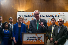 "Student Loan Affordability Act • <a style=""font-size:0.8em;"" href=""http://www.flickr.com/photos/32619231@N02/8970403767/"" target=""_blank"">View on Flickr</a>"