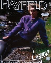 Hayfieldlugano_22 (Homair) Tags: vintage sweater fuzzy fluffy mohair hayfield