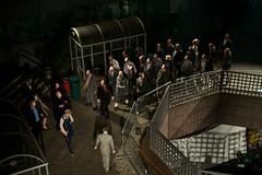 Attack (edwardhorsford) Tags: brazil cinema building london film mystery employment good secret fantasy 80s terry future futurism 20 job bt croydon org gilliam 40s career bureaucrat goodorg secretcinema20