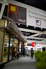 Dwell on Design 2013 - jcpenney/Method Homes prefab (SecretAgentPR) Tags: prefab michaelgraves jcpenney losangelesconventioncenter dwellondesign dwelloutdoor methodhomes dod2013