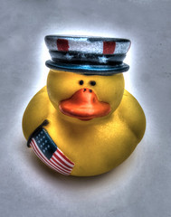 185/365: Independence Day Duck 2013-07-04 (George (Patti) Larcher (333K Views - Thank you!)) Tags: holiday beauty feast for all with shot you or year captured patriotic el best your fourthofjuly 4thofjuly leap mundo por ii house rubberduckie dabba  photos day art pictures best a flickr shot give colors colors a photography images eyes catchy photos group project today 365 want 365 less experience pic perfect doo click distinguished 2013 everyone 365around click yabba montera 3662013