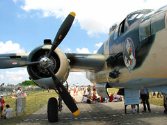 "B-25J Mitchell (4) • <a style=""font-size:0.8em;"" href=""http://www.flickr.com/photos/81723459@N04/9229248593/"" target=""_blank"">View on Flickr</a>"
