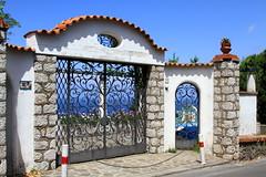 Phoenician Steps hike, Capri (Scala Fenicia) (BlackCatBabe) Tags: italy capri anacapri phoeniciansteps scalafenicia