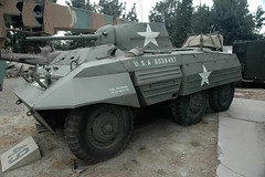 "M8 Armored Car (10) • <a style=""font-size:0.8em;"" href=""http://www.flickr.com/photos/81723459@N04/9342434721/"" target=""_blank"">View on Flickr</a>"