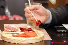 Sushi (escritorio47) Tags: chile china food canon sushi de la san comida chinese paz concepcion bio indoor pedro gustavo luis biobio region t3i zamudio photographies 600d escritorio47