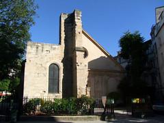St Julien le Pauvre (Simon_K) Tags: paris france saint greek julian parisian francais parisien stjulienlepauvre julein melchite pariswander pariswanderblogspotcouk