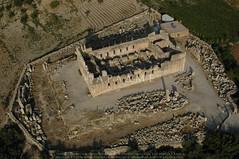 Iraq el-Amir (APAAME) Tags: abd iraqelamir jadis2214001 jadis2214002 megaj11252 megaj11253 megaj2656 palace tyrus digitalcamera pleiades:depicts=697757 aerialarchaeology aerialphotography middleeast airphoto archaeology ancienthistory