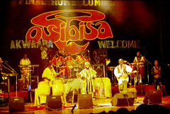 Osibisa Farewell Tour The National Theatre Accra Ghana West Africa May 7 1999 010 (photographer695) Tags: osibisa farewell tour ghana 1999 the national theatre accra west africa may 7
