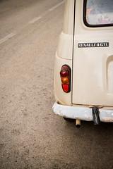 (joyrex) Tags: auto road street car vintage vakantie europa europe croatia renault vehicle bale weg istria hrvatska straat istri istra republikahrvatska voertuig kroati automobiel republicofcroatia renault4gtl