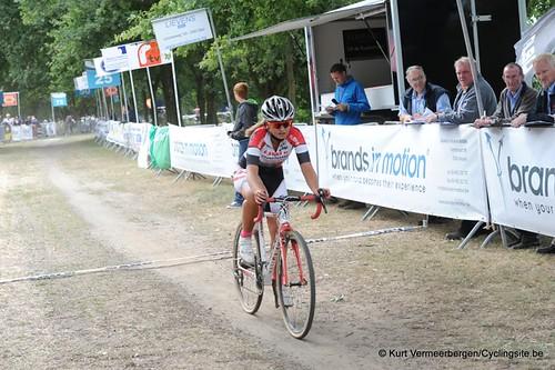 Nieuwelingen & juniors Kessel (465)