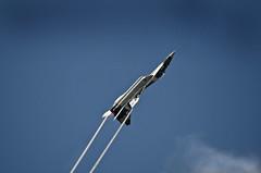 MiG-29 (pentlandpirate) Tags: fighter air jet polish airshow soviet 29 russian mig riat superiority