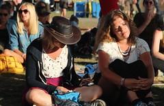 ZONdag (Passetti) Tags: music sun netherlands festival dance lowlands nederland culture pop muziek polder zon flevoland cultuur 3voor12 genieten nachtleven uitgaan biddinghuizen 2013 dansmuziek lastfm:event=3365431