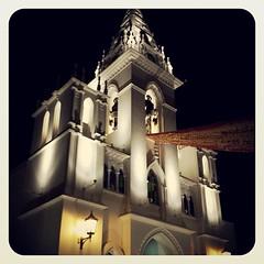 Fiestas patronales de la Villa de Los Silos 2013. Mezcla de devoción y tradiciones.