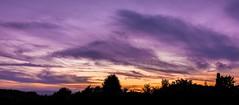 September sunset (James Waghorn) Tags: light sunset summer england sky panorama sun clouds countryside kent nikon sigma ultrawide maidstone lightroom sigma1020 d7100 blinkagain bestofblinkwinners blinksuperstars blink4gallery