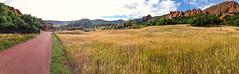 Roxborough State Park (jbkalla) Tags: statepark panorama colorado unitedstates pano co littleton iphone roxborough iphone5