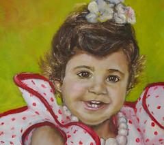 Detalle (Antonio Corts) Tags: portrait child retrato feria nia gitana malaguea gitanilla antoniocorts