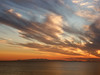 Light sunset (NIKOZAR (Nicola Zaratta)) Tags: sunset panorama cloud landscape italia tramonto nuvole samsung puglia litoraneasalentina marinadilizzano tarranto samsungwb500