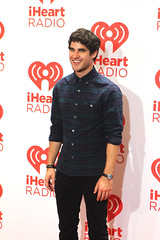 iHeartRadio 2013 Red Carpet