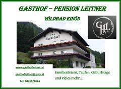 Gasthof Pension Leitner
