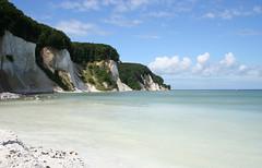 Kreidefelsen (christiane.grosskopf) Tags: sea canon eos 350d chalk baltic cliffs rgen ostsee kreidefelsen