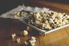 Day 42 - Pop...Corn? (Classic Ritt) Tags: chocolate popcorn 365 product classicritt