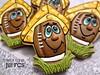 Green Bay Packer Fan! (Jill FCS) Tags: football packers greenbay cheesehead