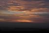 Sunrise over the Wrekin (rockwolf) Tags: sky sun clouds sunrise colours shropshire hills wrekin rockwolf