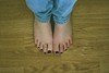 "{108/365} my ""normal"" (lavishlylush) Tags: inspiration feet aspiration thoughtful thoughts simple apieceofme imkelsi"