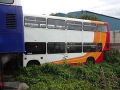 Leyland Olympian (ee20213) Tags: carlton ellierose leylandolympian selkent l132 scrapbuses d132fym twigleysons