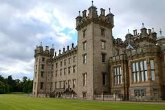 Floors Castle