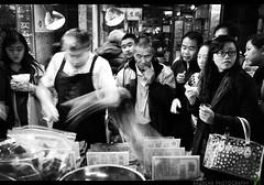 Macau-084 (Rawbean Laden) Tags: china street blackandwhite bw monochrome macau