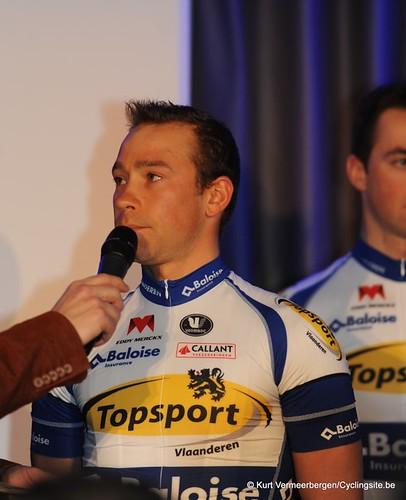 Topsport Vlaanderen - Baloise Pro Cycling Team (58)