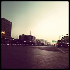 #jeddah #ksa #morning #صباح (Dored) Tags: square squareformat brannan saudi jeddah myshot ksa iphoneography instagramapp uploaded:by=instagram