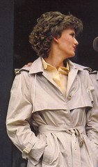 1983 Kleppermode (dykthom1000) Tags: 1983 raincoat regenmantel kleppermantel kleppermode