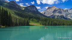 Exploring the Wilderness (Bob C Pix) Tags: travel trees lake canada mountains water field woods hiking britishcolumbia canoeing flickrsfinestimages1 flickrsfinestimages2