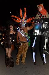 Intergalactic Krewe of Chewbacchus, February 22, 2014, New Orleans, Louisiana