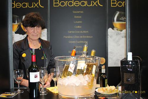 Bordeaux-Vinipro les 3, 4 et 5 mars 2014