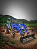 STF_0106 (STYLEPEIN) Tags: tractor 아버지 사과농장 트렉터