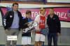 """Jairo Bautista y Kike Perez campeones infantil masculino Campeonato de Padel de Menores de Malaga 2014 Fantasy Padel marzo 2014 • <a style=""""font-size:0.8em;"""" href=""""http://www.flickr.com/photos/68728055@N04/13134566674/"""" target=""""_blank"""">View on Flickr</a>"""