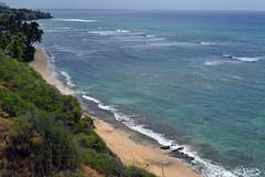 Kaalawai Beach (warmheartcold) Tags: hawaii oahu 2014 kaalawaibeach