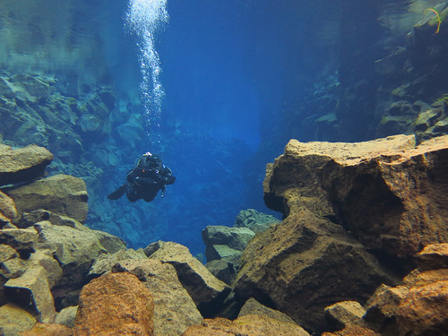 Iceland 2014 - Silfra dive - IMG_0579