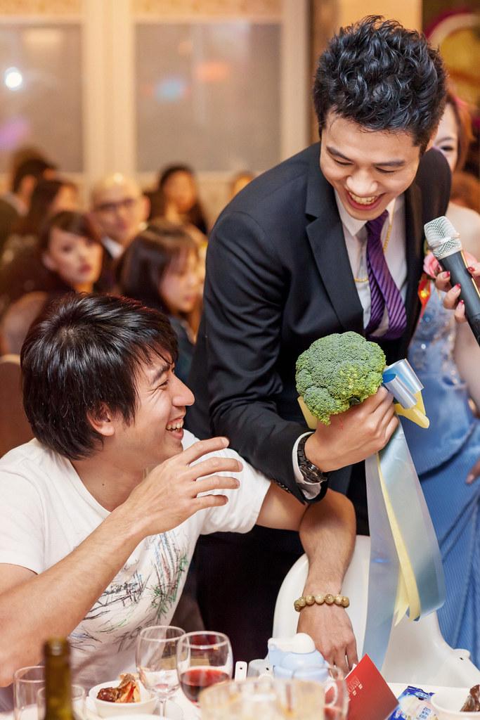 士銘&睿芯Wedding-079