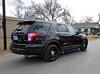 Jeanerette City Marshal_P1080120 (pluto665) Tags: car explorer squad suv cruiser copcar