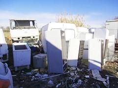 Progetto speciale - Controlli ambientali rifiuti da rottami metallic (ARPA Toscana) Tags: rifiuti prato asl montemurlo arpat tessile cerretoguidi progettospeciale rottamimetallici emisssioni